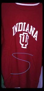 Indiana sweater